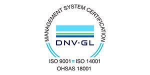 DNV GL - ISO 9001