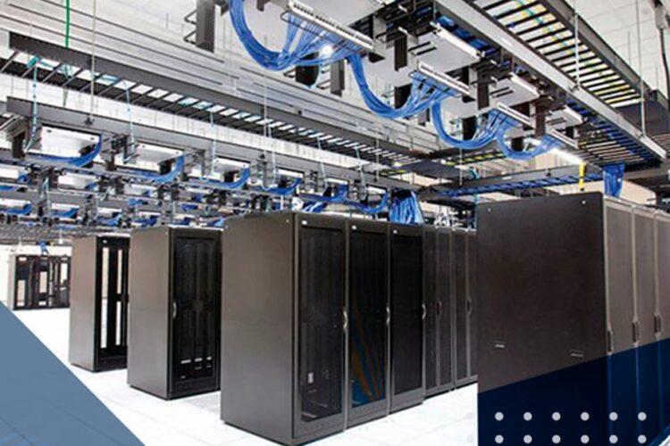 Data center, el futuro de la información