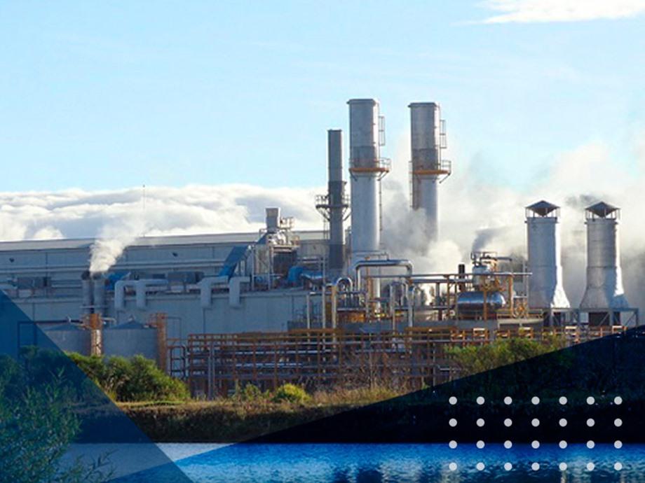 IGSA, pioneros en la integración de paquetización de turbinas en México