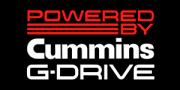 Planta eléctrica con motor Cummins G-Drive