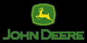 Planta eléctrica con motor John Deere