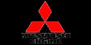 Planta eléctrica con motor Mitsubishi